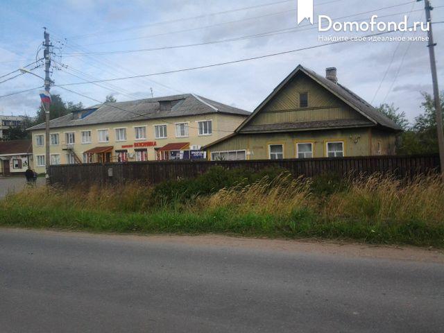 дом на продажу выборгское шоссе domofond.ru